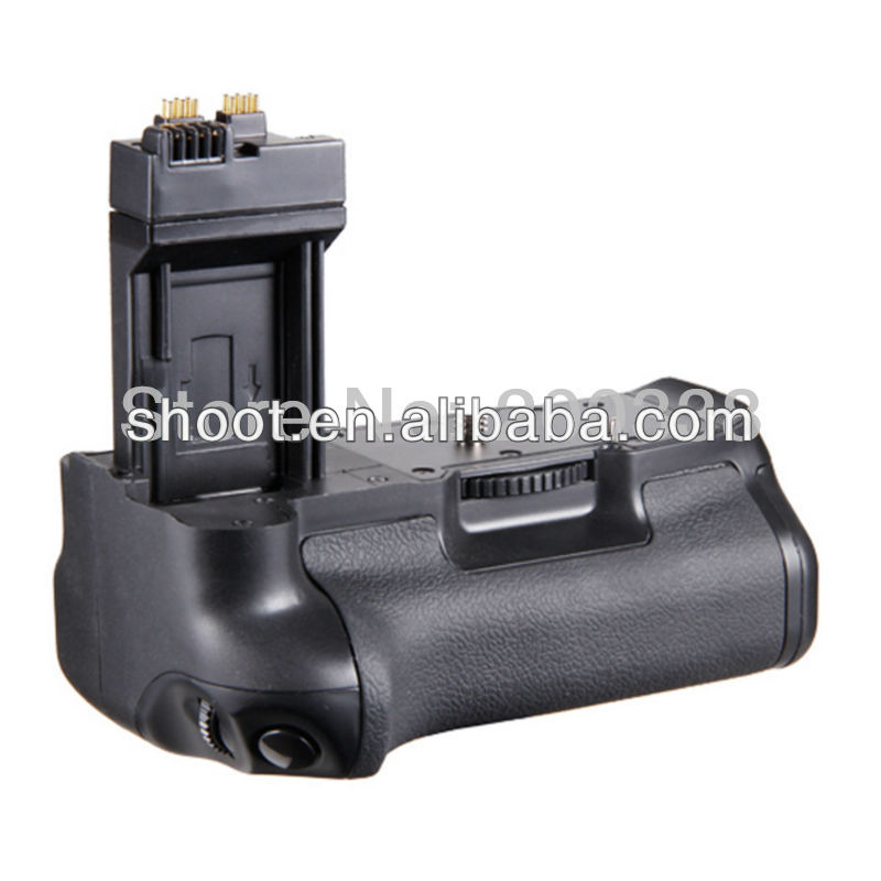 Professional for Canon 600d battery grip 550D 600D 650D T2i T3i T4i replace BG-E8