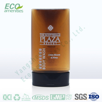 Natural perfume of wholesale hotel body wash is body wash