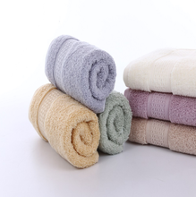 Baoding factory dobby 100% cotton bath towel