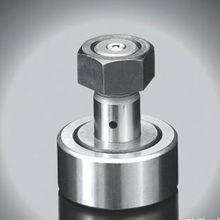 Cam Follower 52 mm NUKR52 Track Roller Bearing NUKR 52 C.DZ