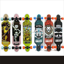 Aliexpress hot sales high quality custom children adult skate