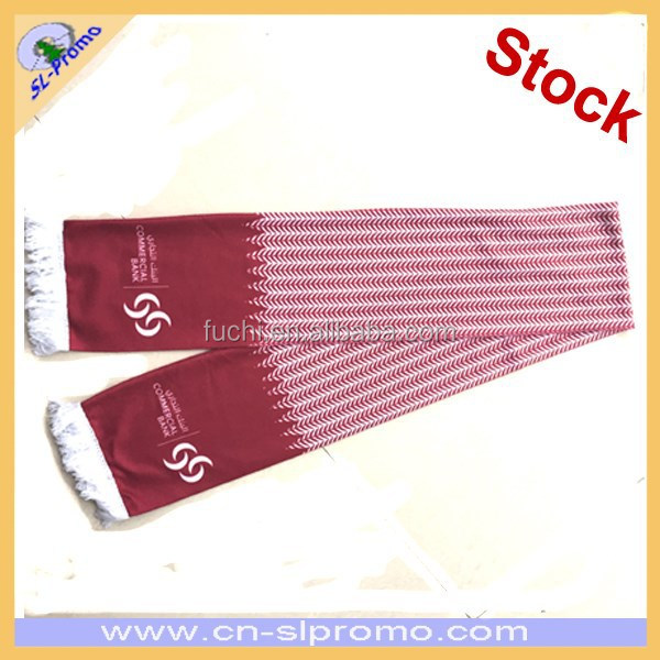 High Quality Over Stock Fleece Scarf In Lower Price