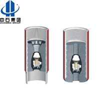 Run in a casing assembly API 5CT Float Collar Float Shoe Casing Centralizer For Cementing Well