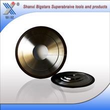 Resin Bond Diamond Cutting Wheels for Glass and Ceramic