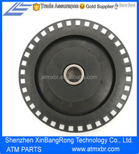 NCR ATM parts 445-0587796 PULLEY 48t x 18t 4450587796