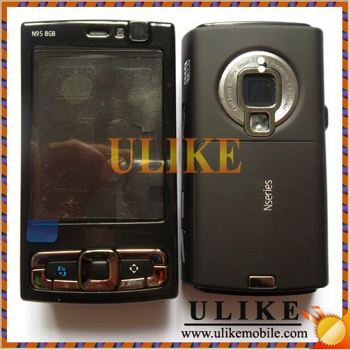 Mobile Phone Housing For Nokia N95 8GB