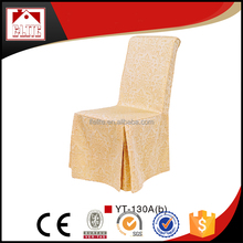 Cheap spandex tutu chair cover factory