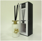 Home Fragrance And Perfumes Sakura Reed Diffuser Set In Air Fresheners