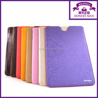 PU leather pouch case for tablet universal leather tabet bag for ipad 2/3/4/air/air 2 wholesale