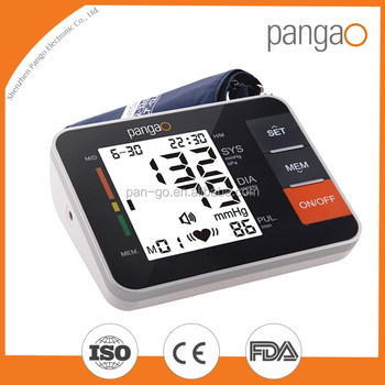 China suppliers wholesale electric blood pressure meter