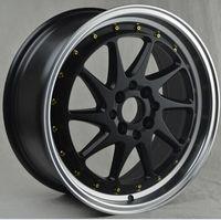 8x114.3 spoke alloy wheel 17inch deep lip wheels 8x100alloy wheel rim for car
