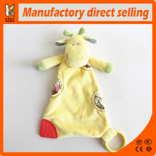 customized OEM design stuffed plush cow/cow stuffed animal plush/big eyes soft cow toys