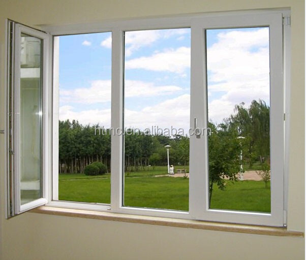 New design Aluminium Windows and Doors, aluminum casement window and door made in China
