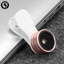 shenzhen variety color wide lens for iphone cell phone