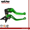 BJ-LS-002-F88/K828 for Kawasaki Z1000 CNC Motorcycle Brake Clutch Lever