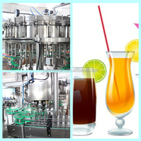 lemonade juice soft drinks /soft drinks making machine