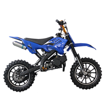 50CC motorcycle second hand pit bike for kids