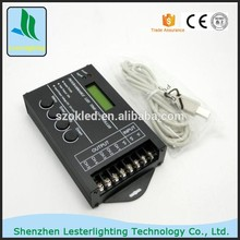 Low Price! Time Programmable Led Controller