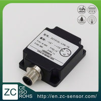ZC Small Range Two Axis MEMS Current Low Cost Level Sensor in Aerial Lifts (ZCT215L-LPS-75)