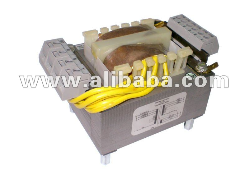 Transformers and power supplies