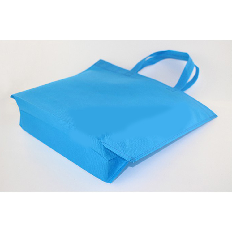 2016 most popular products non woven raw material shopping tote bag
