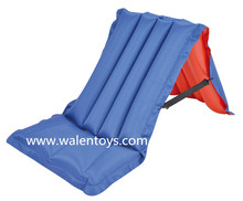 inflatable canvas air bed,camping mattress