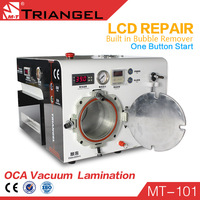 Cell phone repair kit 5 in 1 LCD Separator Frame & OCA Film Lamination 5 in 1 Vacuum Laminating machine for LCD Screen Assembly
