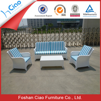 Hd designs outdoor furniture used wicker hot sale
