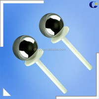 IEC 60529 Metal Sphere Test Probe with Handle