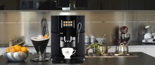 Automatic table coffee maker ,commercial coffee machine made in China