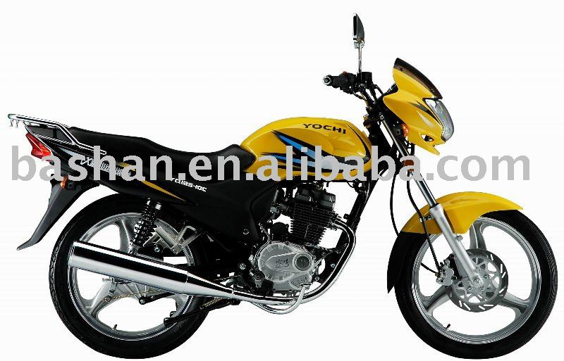 125cc street motorcycle 2011 new style