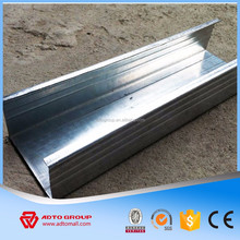 Metal Ceiling System Ceiling CD C Channel C Profile