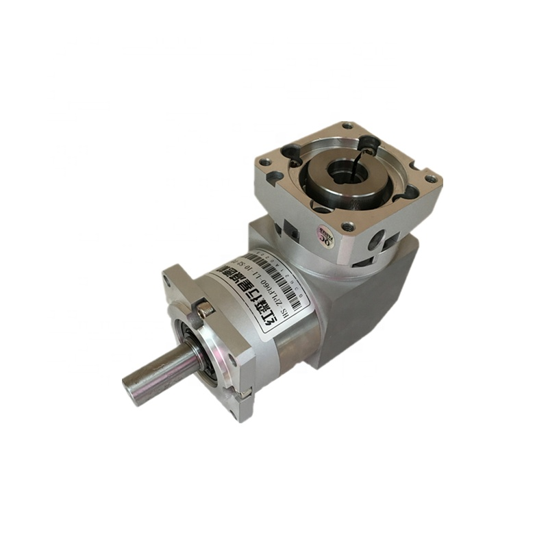Industrial Robotic arms Planetary 90 Degree Right angle gearbox