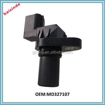 Best Quality Crankshaft Position Sensor MD327107 J5T23071A
