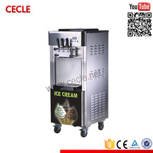 OEM offered thailand rolled fried ice cream machine
