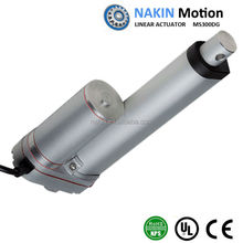 12v Electric mini Linear Actuator For Car With DC Motor