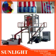 Agricultural Mulch Film Making Machine