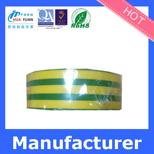 Wire winding mica electrical insulation tape