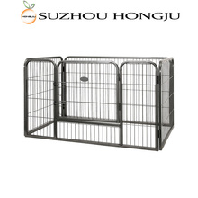 China Manufacturer Best Selling Folding Dog Play Fence