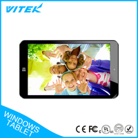 Specializing in the production 8inch intel core quad Win8 Tablet PC
