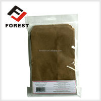 Paper bag manufacturers supply small brown paper bags and paper gift bags