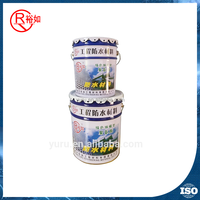 Liquid Coating State and Polyurethane Main Raw Material coating