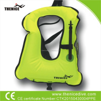 THENICE Brand Personalized Life Jacket Vest