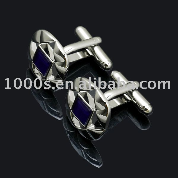 alloy cufflinks
