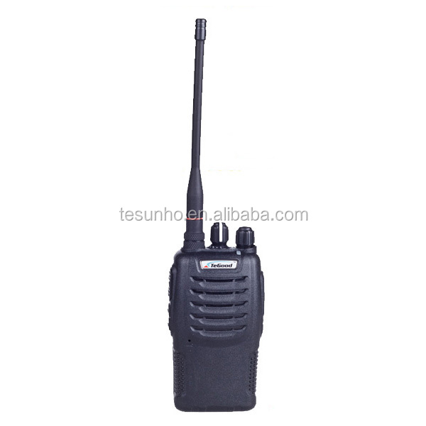 TESUNHO TG-580 Wide Band UHF Radio Transceiver Built-in 50 groups of CTCSS and 105 groups of DCS