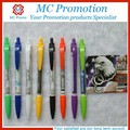 Advertisement Banner Pens With Your Slogan