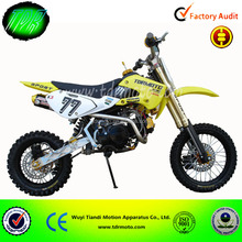 Trustable Lifan150cc oil-cooled Kick Start Pit Bike