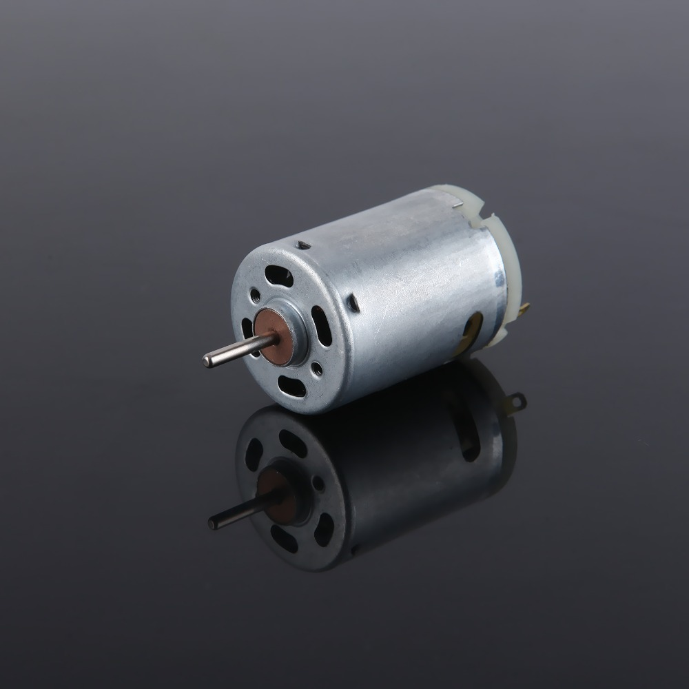 12V rs385s high speed micro dc motor