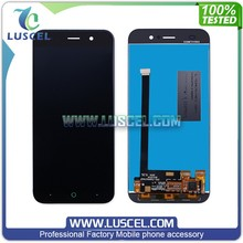 LC Wholesale LCd display for ZTE Blade v6 LCD touch screen