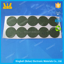 Oil resistance high performance fish paper for capacitors
